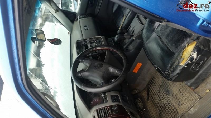 Dezmembrari Mitsubishi Pajero 3 2 Did