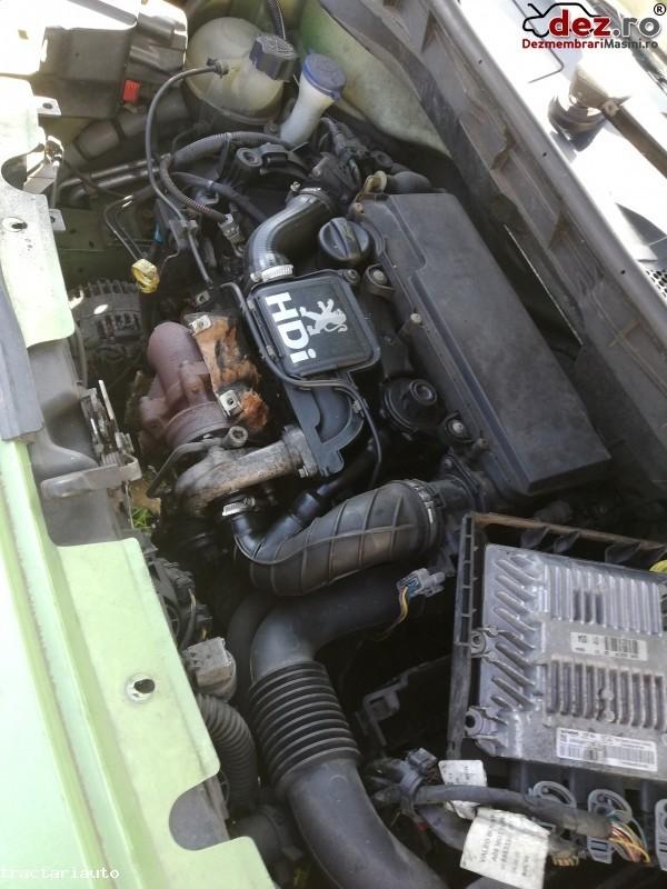 Dezmembrez Peugeot 1007 2006