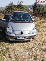 Dezmembrez Mercedes A Class 1999 Dezmembrări auto în Curtea de Arges, Arges Dezmembrari