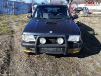 Dezmembrez Opel Frontera Diesel Dezmembrări auto în Curtea de Arges, Arges Dezmembrari