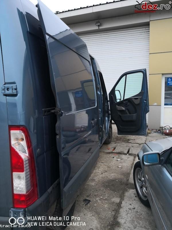 Dezmembrez Renault Master 3 2012 Dezmembrări auto în Curtea de Arges, Arges Dezmembrari