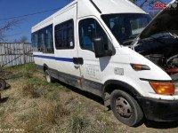 Dezmembrări Iveco Daily 50c15 Dezmembrări auto în Curtea de Arges, Arges Dezmembrari