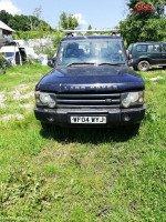 Dezmembrez Land Rover Discovery Dezmembrări auto în Curtea de Arges, Arges Dezmembrari