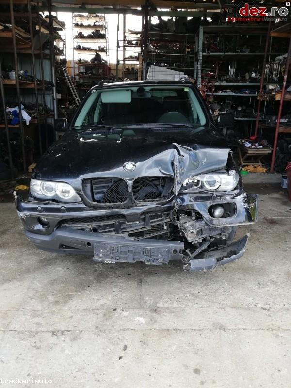 Dezmembrări Bmw X5 E 53 Dezmembrări auto în Curtea de Arges, Arges Dezmembrari