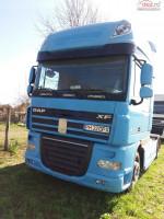 Dezmembrez Daf Xf 106 euro 6 Dezmembrări camioane în Ploiesti, Prahova Dezmembrari