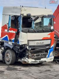 Dezmembrez Daf Xf Euro 6 Automata Dezmembrări camioane în Ploiesti, Prahova Dezmembrari