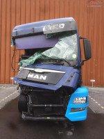 Dezmembrez Man Tgx Euro6 Dezmembrări camioane în Ploiesti, Prahova Dezmembrari