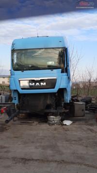 Piese de Man TGA Euro 5 Dezmembrări camioane în Ploiesti, Prahova Dezmembrari