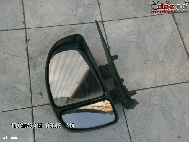 Vand Oglinda Retrovizoare Fiat Ducato 2003 (sticla Mare Sparta)  Dezmembrări auto în Urziceni, Ialomita Dezmembrari