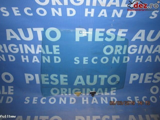 Geam usa Nissan Primera 2000 Piese auto în Urziceni, Ialomita Dezmembrari