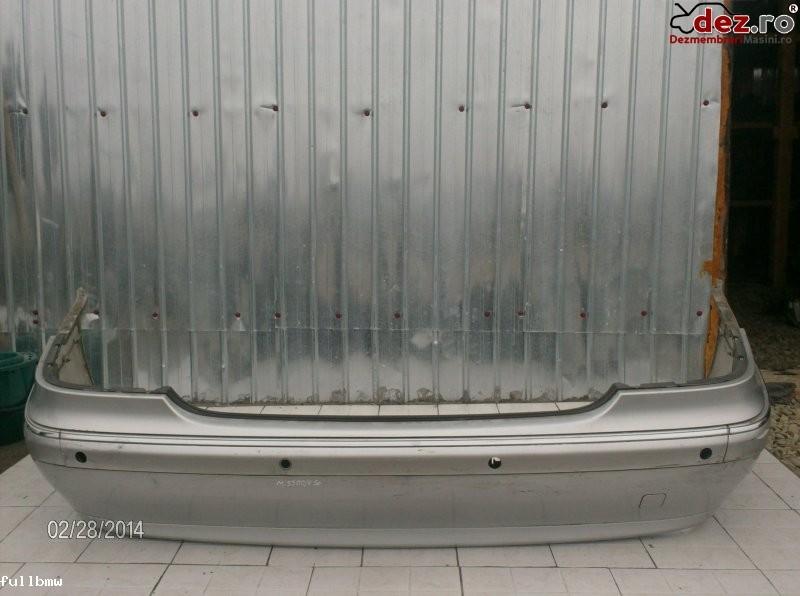 Vand bara spate mercedes s500 w220 `99 800 lei Dezmembrări auto în Urziceni, Ialomita Dezmembrari