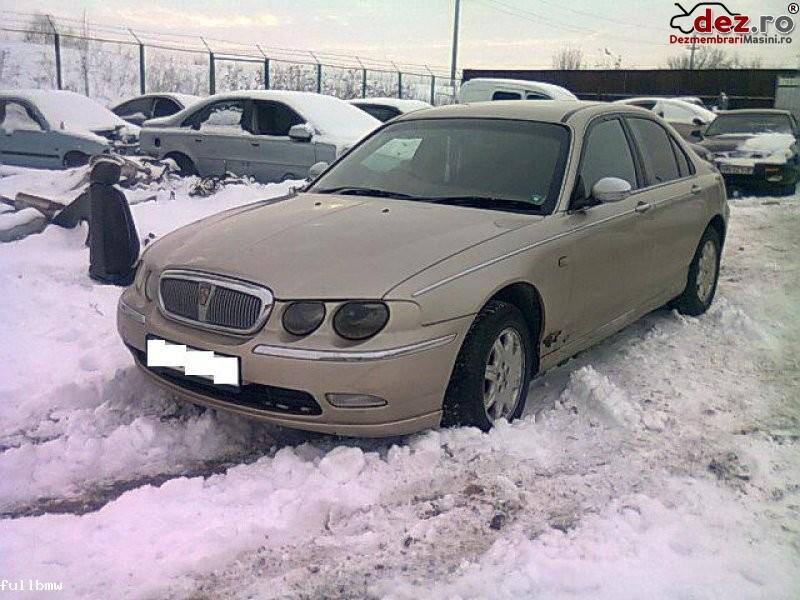 Dezmembrez rover 75 2 0 v6(1997cc 110kw 150hp) 2000 Dezmembrări auto în Urziceni, Ialomita Dezmembrari