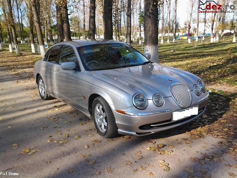 Dezmembrez jaguar s  type  3 0 v6(2967cc  175kw  238hp) 1999  Dezmembrări auto în Urziceni, Ialomita Dezmembrari