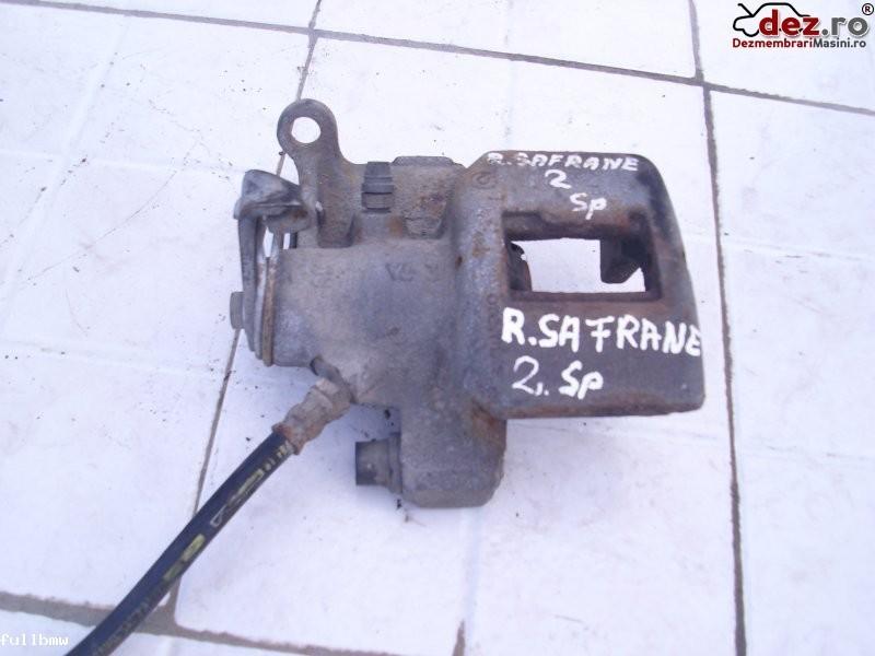 Vand etrier spate renault safrane 2 2i `94 200 lei Dezmembrări auto în Urziceni, Ialomita Dezmembrari