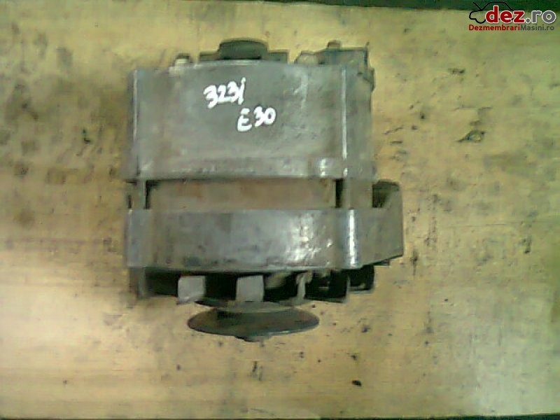 Vand alternator bmw 323i e30 2 3i s14 89' Dezmembrări auto în Urziceni, Ialomita Dezmembrari