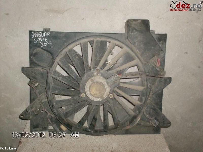 Vand ventilator racire motor jaguar s type 3 0 v6 2000' Dezmembrări auto în Urziceni, Ialomita Dezmembrari
