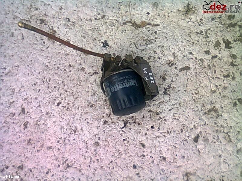 Vand suport filtru motorina mercedes 250d w124 2 5d 91` Dezmembrări auto în Urziceni, Ialomita Dezmembrari