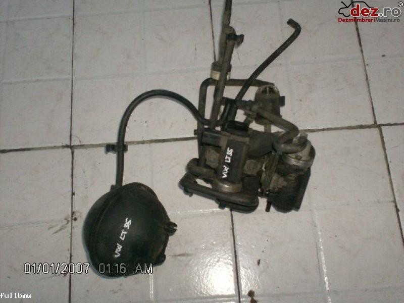 Vand convertor presiune vw lt 2 5tdi `2005 150 lei Dezmembrări auto în Urziceni, Ialomita Dezmembrari