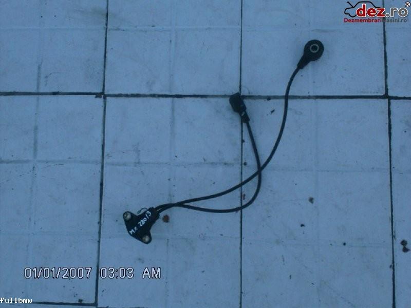 Senzor detonatie/autoaprindere Mercedes C 280 1995 Piese auto în Urziceni, Ialomita Dezmembrari