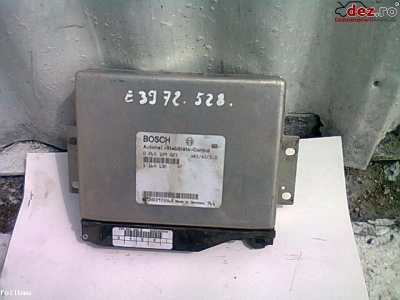 Calculator unitate abs BMW 528 1997 Piese auto în Urziceni, Ialomita Dezmembrari