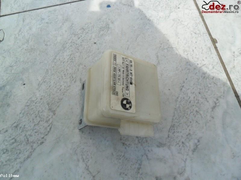 Vand senzor alarma bmw e39 `98 (inclinare) 50 lei Dezmembrări auto în Urziceni, Ialomita Dezmembrari