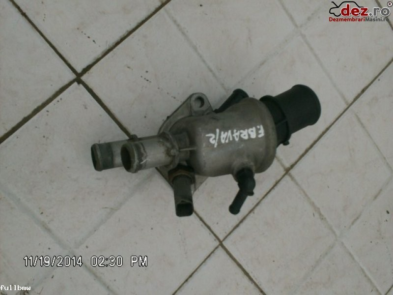 Vand cot termostat fiat brava 1 9jtd 1999    150 lei  Dezmembrări auto în Urziceni, Ialomita Dezmembrari