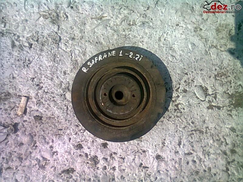 Vand fulie motor renault safrane 2 2i 94` Dezmembrări auto în Urziceni, Ialomita Dezmembrari