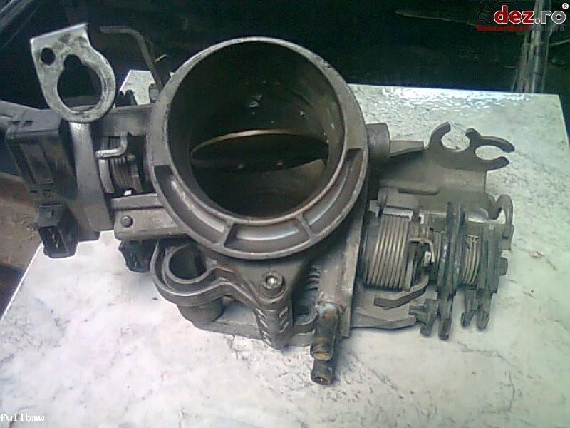 Vand clapeta acceleratie bmw 520i e39 m52 2 0i 1998` Dezmembrări auto în Urziceni, Ialomita Dezmembrari