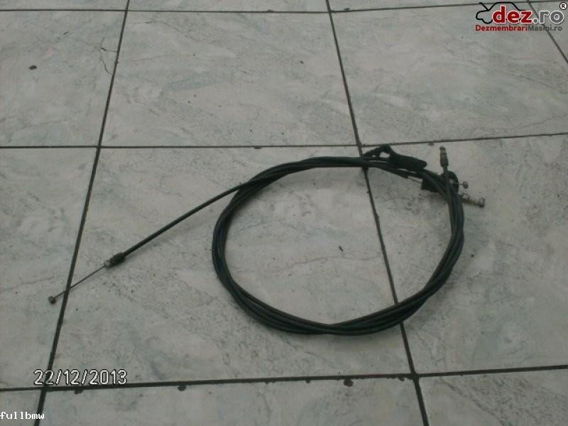 Vand cabluri broaste decapotare bmw e46 '2000 150 lei/set Dezmembrări auto în Urziceni, Ialomita Dezmembrari