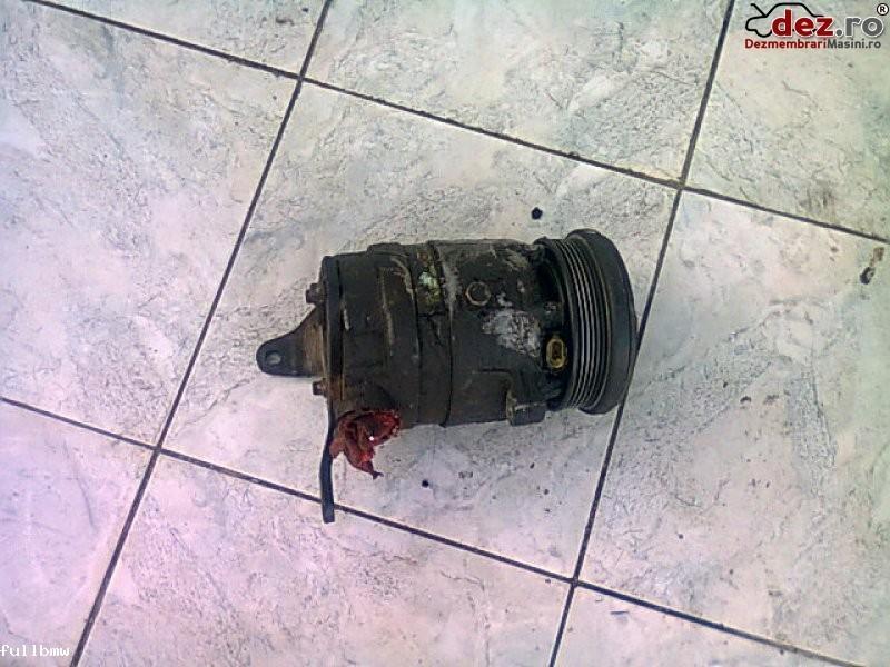 Vand compressor ac opel sintra 2 2 16v 97` Dezmembrări auto în Urziceni, Ialomita Dezmembrari