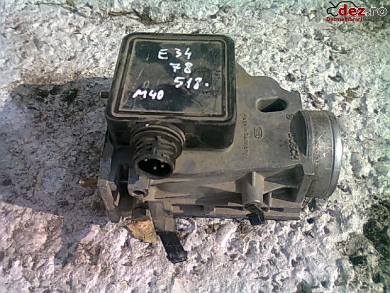 Vand debitmetru bmw 518i e34 1 8i m40 92` Dezmembrări auto în Urziceni, Ialomita Dezmembrari