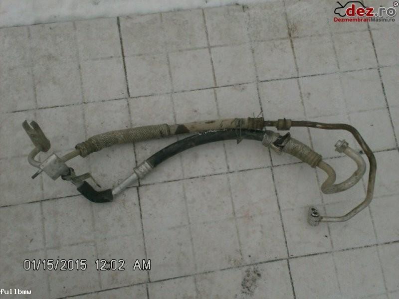Vand conducta a c  chevrolet aveo 2008  100 lei/buc  Dezmembrări auto în Urziceni, Ialomita Dezmembrari