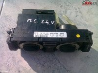 Comenzi clima Mercedes C 240 1998 Piese auto în Urziceni, Ialomita Dezmembrari