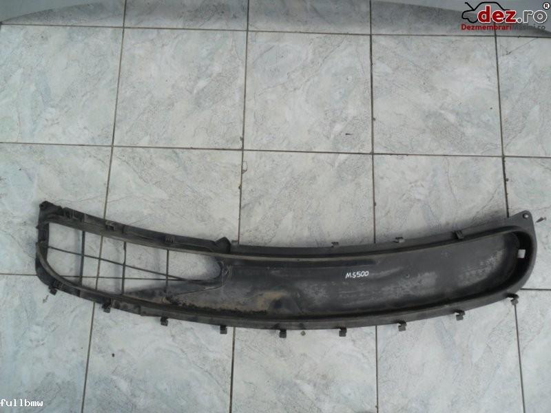 Grila radiator Mercedes S 500 1999 Piese auto în Urziceni, Ialomita Dezmembrari