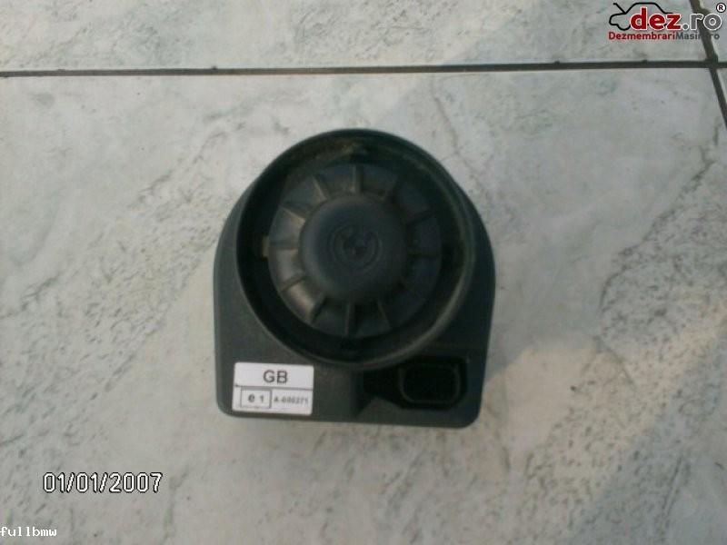 Instalatie de alarma BMW 330 2000 cod alarma Piese auto în Urziceni, Ialomita Dezmembrari
