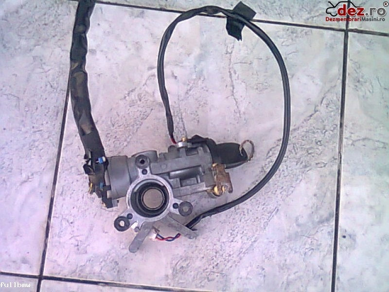 Comutator pornire motor Isuzu Trooper 2001 Piese auto în Urziceni, Ialomita Dezmembrari