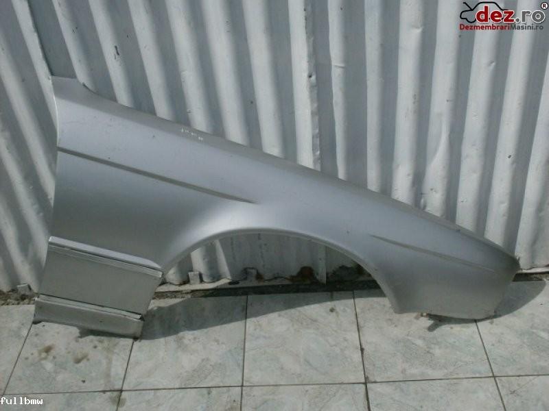 Aripa fata BMW 524 1989 Piese auto în Urziceni, Ialomita Dezmembrari