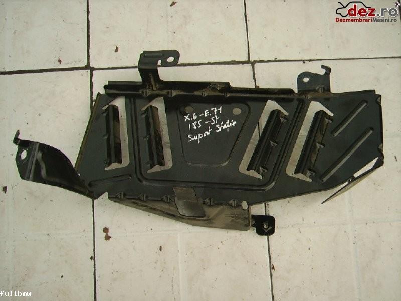 Vand Suport Statie Audio Auto Bmw E71 X6 2010100 Lei Dezmembrări auto în Urziceni, Ialomita Dezmembrari