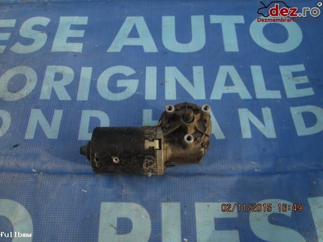 Motoras stergator de parbriz Opel Calibra 1991 Piese auto în Urziceni, Ialomita Dezmembrari