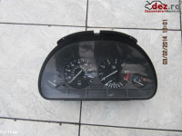 Ceasuri bord BMW 523 1999 Piese auto în Urziceni, Ialomita Dezmembrari