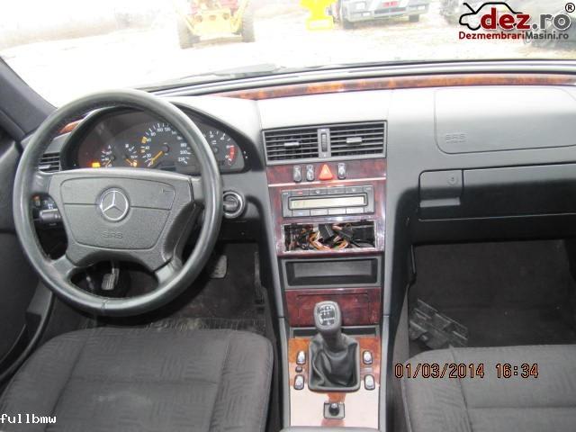 Vand Interior Mercedes C 250 S202 An 1999 Dezmembrări auto în Urziceni, Ialomita Dezmembrari