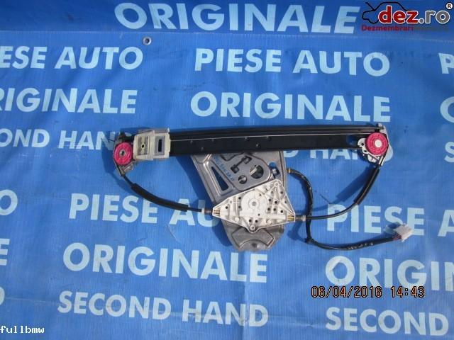 Macara usa Mercedes S 500 1999 Piese auto în Urziceni, Ialomita Dezmembrari