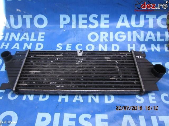 Furtun intercooler Mercedes ML 270 2001 Piese auto în Urziceni, Ialomita Dezmembrari