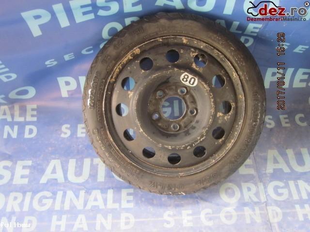 Roata rezerva Opel Sintra 1997 Piese auto în Urziceni, Ialomita Dezmembrari