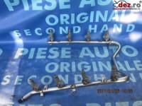 Rampa injectoare Mercedes S 500 1999 Piese auto în Urziceni, Ialomita Dezmembrari