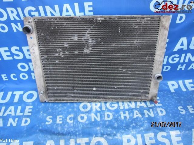 Radiator apa BMW 745 2001 Piese auto în Urziceni, Ialomita Dezmembrari
