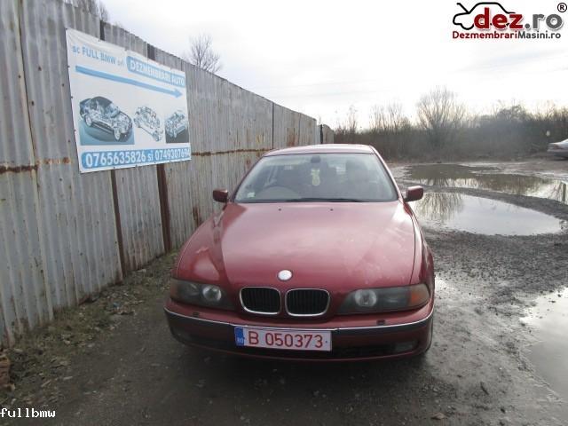 Dezmembrez Bmw E39 530d 3 0d M57 1999 (sedan)  Dezmembrări auto în Urziceni, Ialomita Dezmembrari