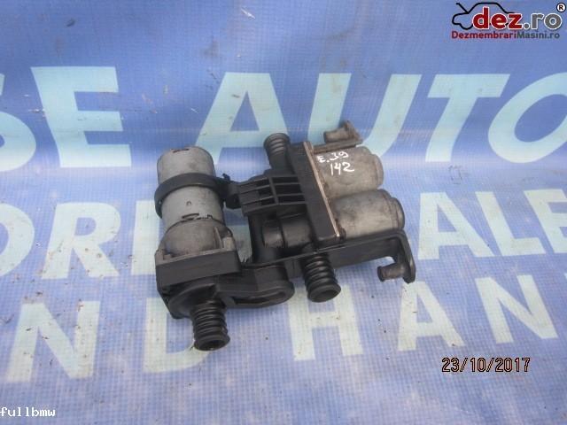 Robineti Apa Bmw E39 535i 3 5i V8 1999 Cod 8374994  Dezmembrări auto în Urziceni, Ialomita Dezmembrari