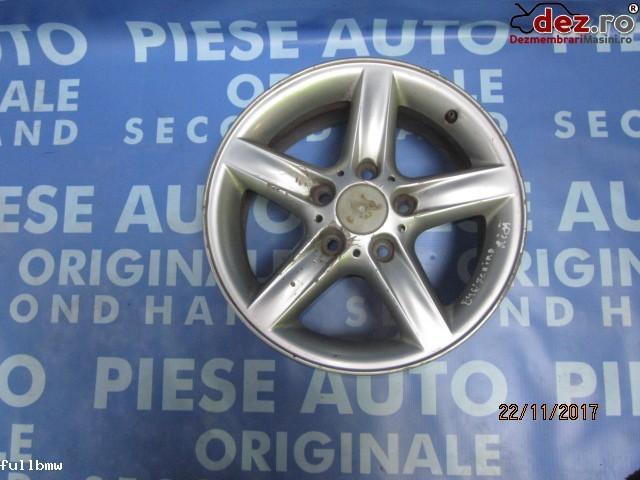 Jante aliaj BMW Seria 3 2000