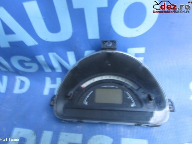 Ceasuri bord Citroen C3 2004